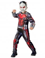 Disfraz de lujo Ant-Man™ niño