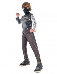 Disfraz soldado de invierno Vengadores™ niño