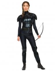 Disfraz Katniss Los Juegos del Hambre™ mujer