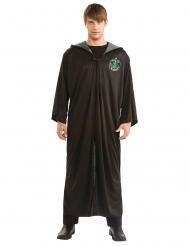Disfraz de lujo túnica Slytherin™ adulto