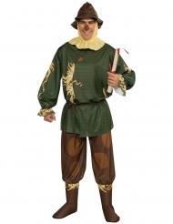 Disfraz de espantapájaros El Mago de Oz™ adulto