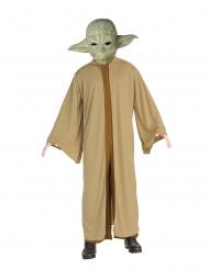 Disfraz de maestro Yoda Star Wars™ adulto