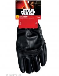 Guantes Kylo Ren Star Wars VII™ niño