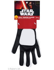 Guantes Trooper Star Wars™ niño