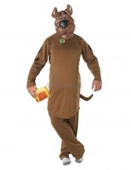 Disfraz perro Scooby-doo™ adulto