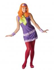 Disfraz Daphne Scooby-doo™ mujer