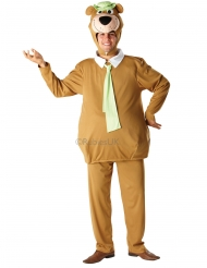 Disfraz de Oso Yogi™ adulto