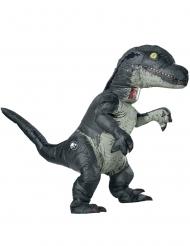 Disfraz velociraptor Jurassic World™ adulto