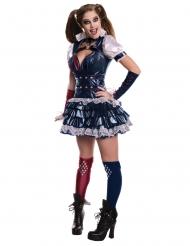 Disfraz Harley Quinn Arkham Knight™ mujer