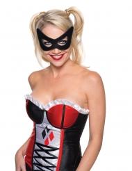 Antifaz Harley Quinn™ mujer