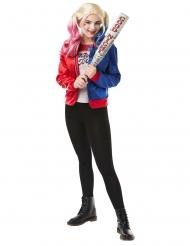 Chaqueta y camiseta Harley Quinn™ adolescente