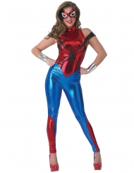Disfraz traje Spidergirl™ mujer