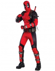 Disfraz Deadpool™ adulto Grand Heritage