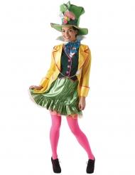 Disfraz Sombrerero™ mujer