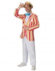 Disfraz Bert Jolly Holiday™ hombre