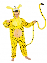 Disfraz Marsupilami™ adulto