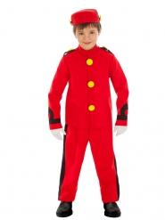 Disfraz Spirou™ niño