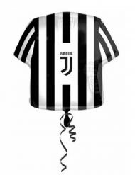 Globo aluminio jersey Juventus™ 60 cm