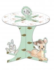 Bandeja presentador de cupcakes de cartón premium Bambi™