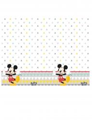 Mantel de plástico premium Mickey™ 120 x 180 cm
