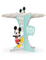 Presentador de cupcakes cartón premium Mickey™