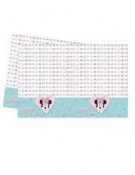 Mantel de plástico premium Minnie™ 120 x 180 cm