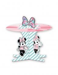 Presentador de cupcakes de cartón premium Minnie™