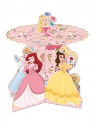 Presentador cupcakes de cartón premium Princesas Disney™