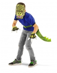 Kit accesorios dinosaurio niño