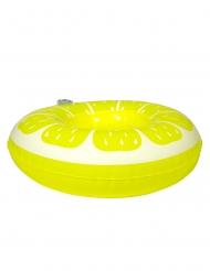 Porta vasos inflable limón