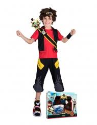 Disfraz Zak Storm™ niño caja