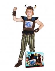 Disfraz Crogar Zak Storm™ niño