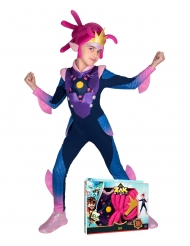 Disfraz de Cece Zak Storm™ niña
