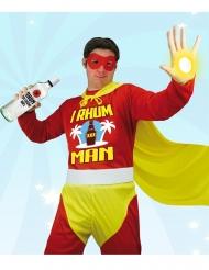 Disfraz de I Rhum Man