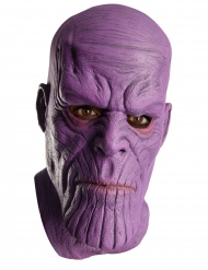 Máscara de látex Thanos Avengers Infinity War™ adulto