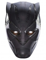 Máscara de cartón Pantera Negra Los Vengadores Infinity War™ adulto