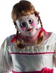 Máscara y peluca Annabelle™