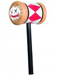 Martillo de plástico Harley Quinn Escuadrón Suicida™ 16 x 35 cm