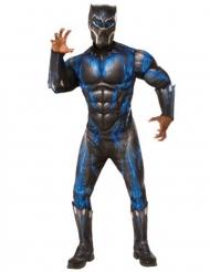 Disfraz lujo combate Black Panther Endgame™ adulto