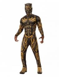 Disfraz de lujo Erik Killmonger™ Black Panther™ adulto