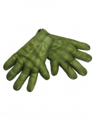 Guantes Hulk Infinity War™ adulto