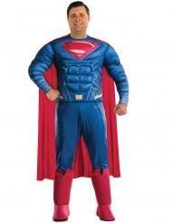 Disfraz Superman Liga de la Justicia™ adulto talla grande
