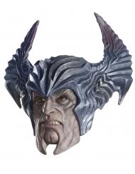 Máscara de látex Steppenwolf Liga de la Justicia™ adulto