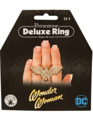 Anillo Wonder Woman™