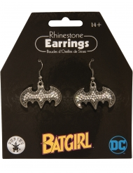 Pendientes Batgirl™