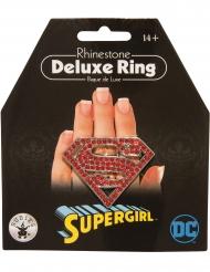 Anillo Supergirl™ chic