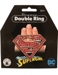 Doble anillo Supergirl™