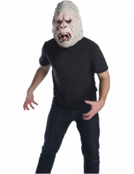 Máscara látex lujo George Rampage™ adulto