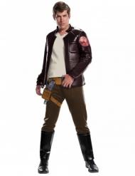 Disfraz de lujo Poe Dameron The Last Jedi™ adulto