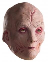 Máscara 3/4 Líder Supremo Snoke Los últimos Jedi™ adulto